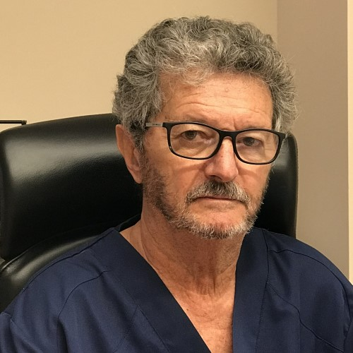 Dr. Josep Vilanova Advanced Clinical Anatomy